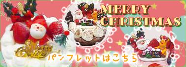 Noi 2018クリスマスケーキ